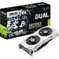 Игровая видеокарта DUAL-GTX1060-O3G